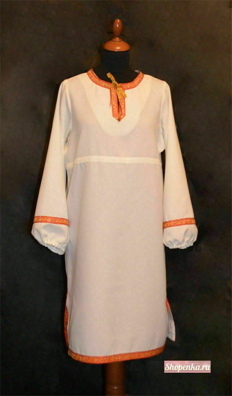 8451dbe70fd Русский народный костюм-трансформер №2-15